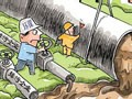 德国地下水污染严重被欧盟控告