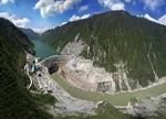 国内首个EPC百万千瓦级水电项目成功截流