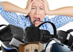 VR头盔为什么会让你头晕?