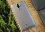 华为Mate 9评测:最强麒麟芯搭配人工智能学习系统 这款商务旗舰手机不简单
