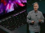 苹果营销长Schiller:Mac 为何不搭载触摸面板?