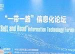 """赵伟国:政务云向""""一带一路""""国家免费提供"""