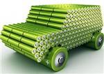 今年前10月电池配套量排名:比亚迪/CATL/国轩高科摘前三