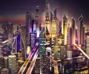 全球智慧城市进入快速发展阶段