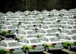 大理市200辆清洁能源出租车投入运营
