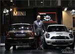 MINI家族有望增加纯电动汽车