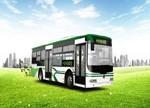 淮北市优先发展新能源公交