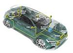 为何高通/英特尔/英伟达等厂商对车用半导体市场虎视眈眈?