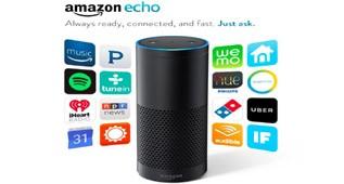 两年500万台,亚马逊Echo智能音箱养成记