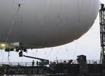 浅谈传感器技术支持下的浮空器市场及军事应用