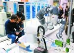 上海打造国际高端智造中心