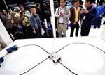 盘点无锡物博会上的物联传感器新技术