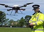 无人机在消防救援中的优势与应用