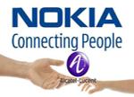 诺基亚完成对阿尔卡特-朗讯100%的股权收购