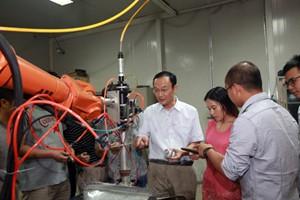 研发新型3D打印技术突破现有金属零部件制造瓶颈