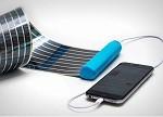亚坦新能视角:新型太阳能电池的跨界应用