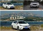 对比:丰田双擎混动PK日产CVT传动 哪家技术更省油?