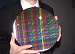 紫光增持中芯国际 看好晶圆厂未来发展