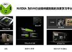 "NVIDIA用人工智能为智能安防行业""供电"""