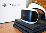 对比:PS4和PS4 Pro搭配PS VR性能差异有多大?