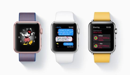 IDC报告:苹果手表销量不如小米手环