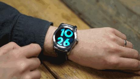 旗鱼开发 一款新的操作系统即将应用到智能手表当中