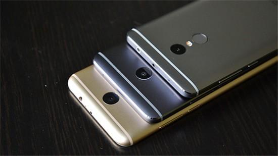 蓝Note5和红米Note4对比评测 天生是对手 谁才是千元机之王