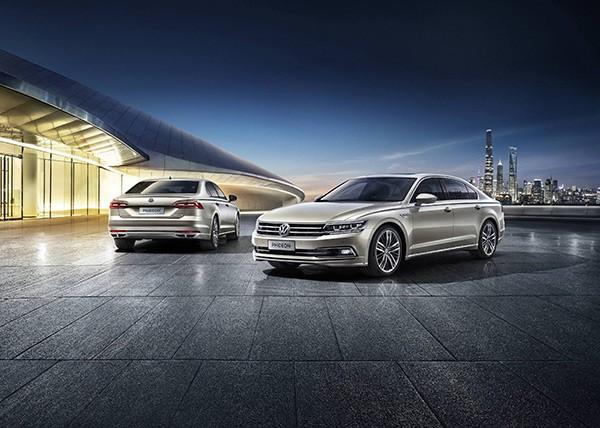 上汽大众1-11月销量超越去年总销量
