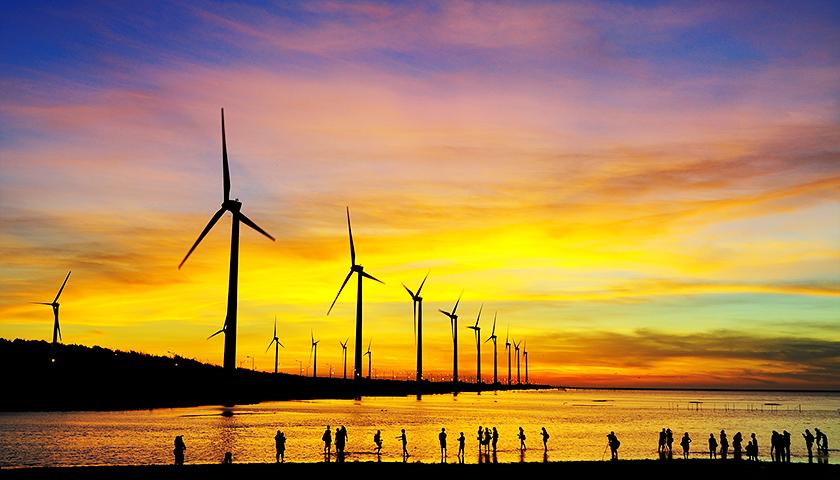 壳牌拿下荷兰海上风电项目 比陆上风电度电成本还要低8分钱