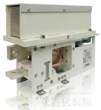 ABB发布新款直流断路器 系同类产品最轻之一