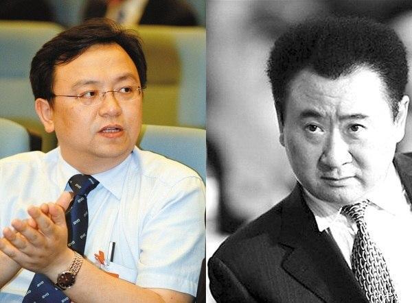 中国需要王健林 还是王传福?