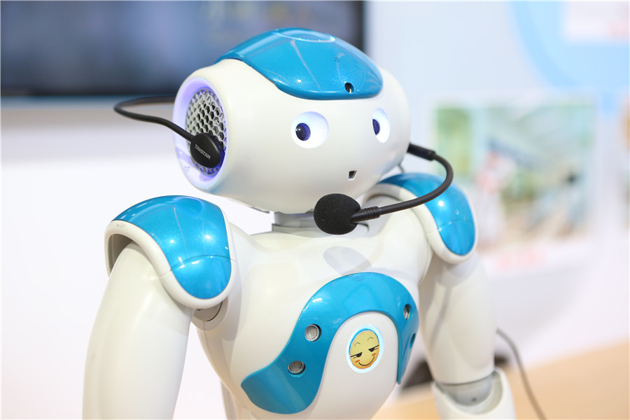 小�9.i��cylzgh_【视点】小i机器人朱频频:让bots无处不在