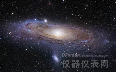 我国启动第一次引力波探测试验