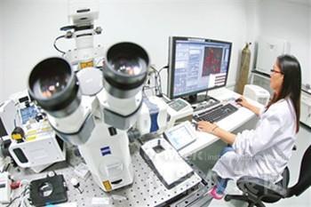 湖北省科研设施与仪器开放共享工作进展顺利