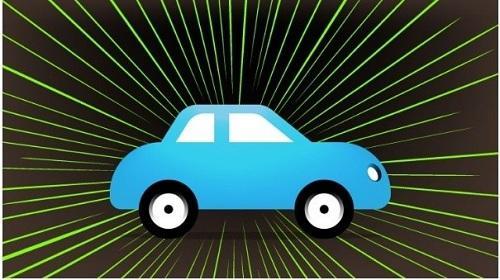 """智能汽车还是物联网的处女地,它需要一个类似""""安卓""""的操作系统"""