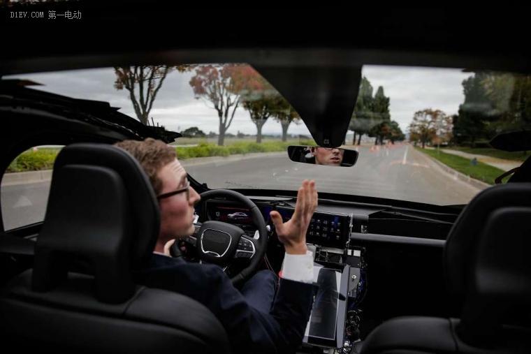 乐视投资的Lucid新车Air亮相,钱是绕不开的坎儿?