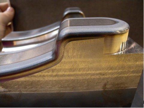 激光硬化——一种越来越灵活的硬化钢材的技术