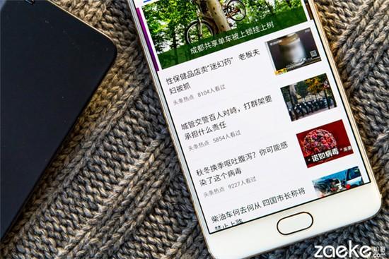 """魅族PRO 6 Plus评测:换""""芯""""之作 PRO 5之后魅族最名副其实的旗舰"""