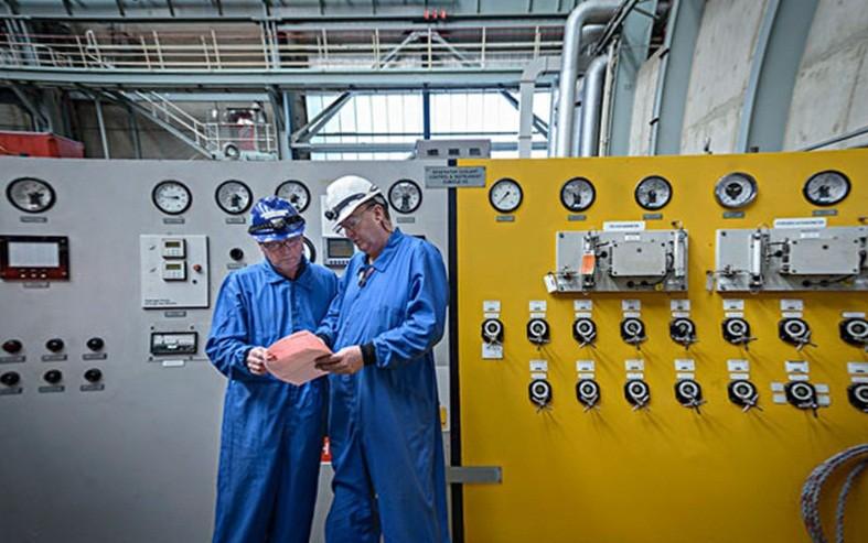 工业自控各流程对传感器有哪些不同需求?
