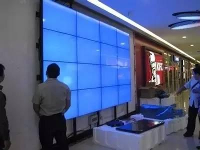 【安防大学堂】液晶拼接屏的安装技巧及方法