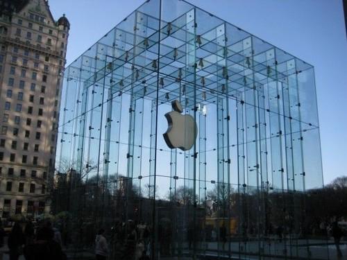 【揭秘】爱尔兰向苹果追缴140亿美元税款的前因幕后