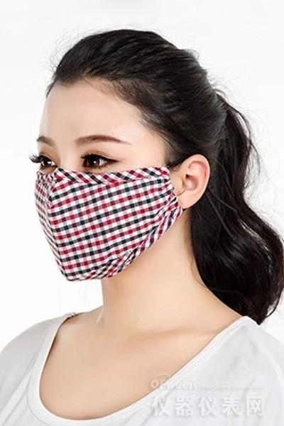 呼吸健康保卫战 防雾霾口罩能守得住吗?