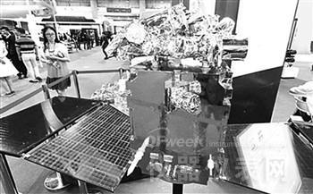 二氧化碳监测卫星整装待发 即将揭开碳排放秘密