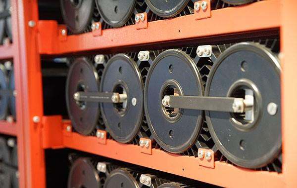 宁德时代黄世霖:钛酸锂电池未来难成主流 更适合军工