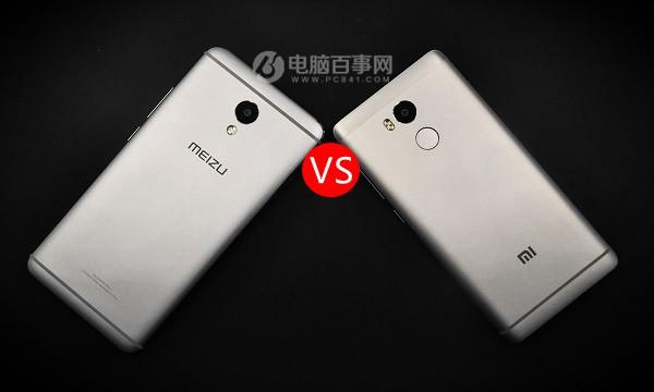 魅蓝Note5和红米4哪个好?红米4与魅蓝Note5对比评