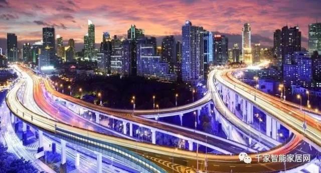 未来几种热门的智慧城市主流商业模式