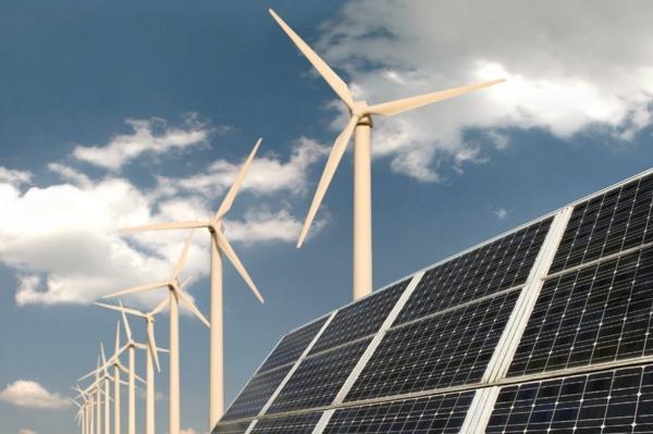 """可再生能源""""十三五"""":加快推进生产消费革命"""