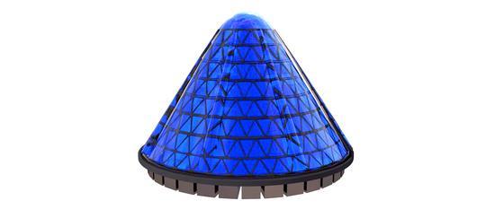 太阳能电池玩出新花样:身段软颜值高实力强