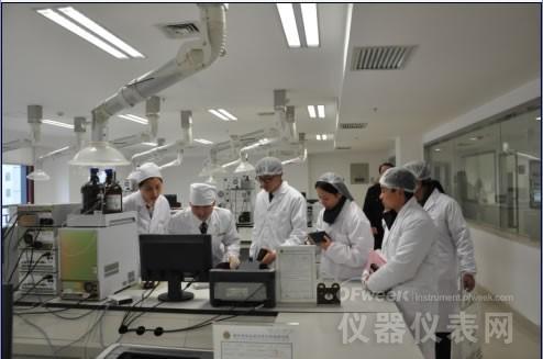 简述现代食品检测实验室的设计要求