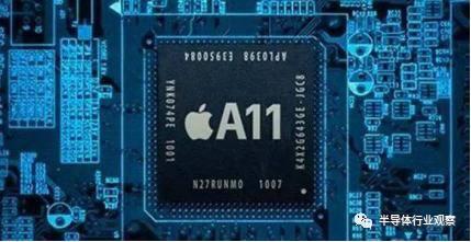 抛弃三星 苹果为什么将处理器都将投向台积电 ?